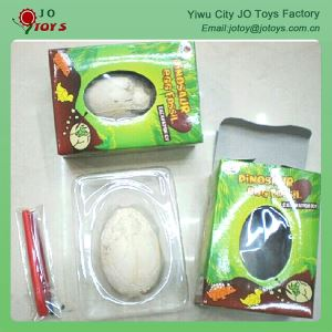 Educational Dinosaur Egg Fossils Archaeology Toy For Kids